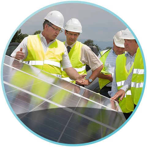 Mentor IMC Group - Energy & Infrastructure Resourcing