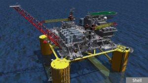 Shell Vito Field Development Reaches FID
