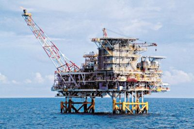 ONGC's Offering Two Tendering Packages for Key Offshore Projects