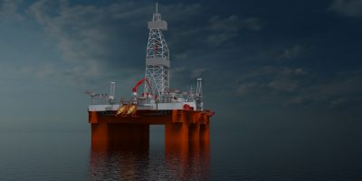 Confidence in the outlook for Asia Pacific's Oil & Gas