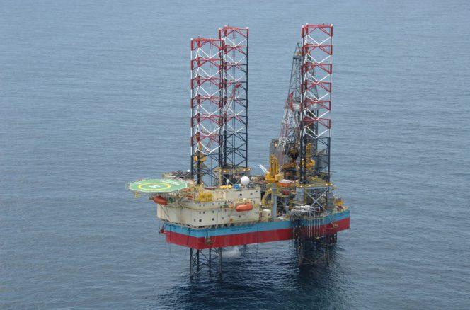 Shell launches rig tender off Brunei - Mentor IMC Group - Mentor IMC