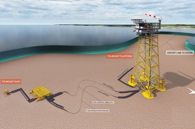 Oil and Gas News, Renewable News, Energy News, Infrastructure News